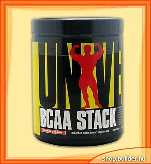 Universal BCAA Stack 250 gr.