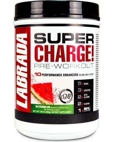 Labrada Super Charge 625 gr.
