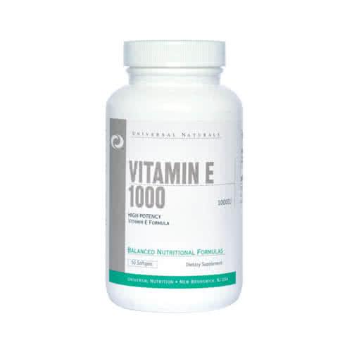 Universal Vitamin E 1000 50 g.k.
