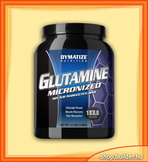 Dymatize Glutamine Micronized 1000 gr.