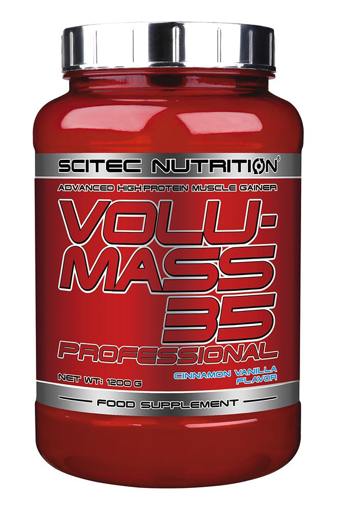 Scitec Nutrition Volumass 35 Professional 1,2 kg