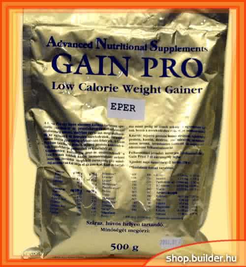 ANS Gain Pro 0,5 kg