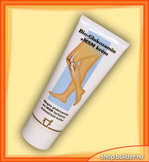 Pharma Nord Glucosamine Cream with MSM 75 ml