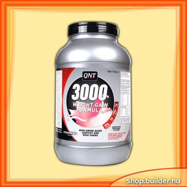 QNT Weight Gain 3000 4,5 kg
