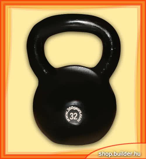 360 Gears Kettlebell™ 32 kg