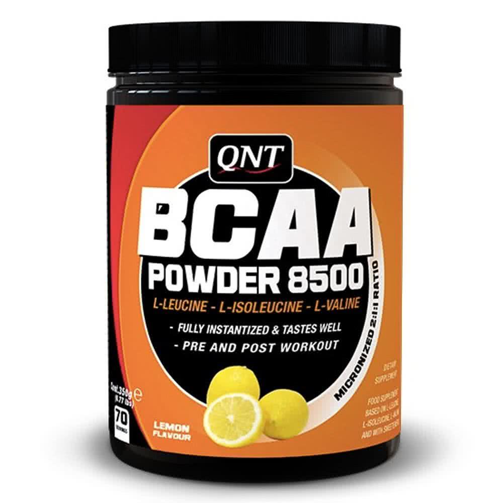 QNT BCAA 8500 Powder 350 gr.