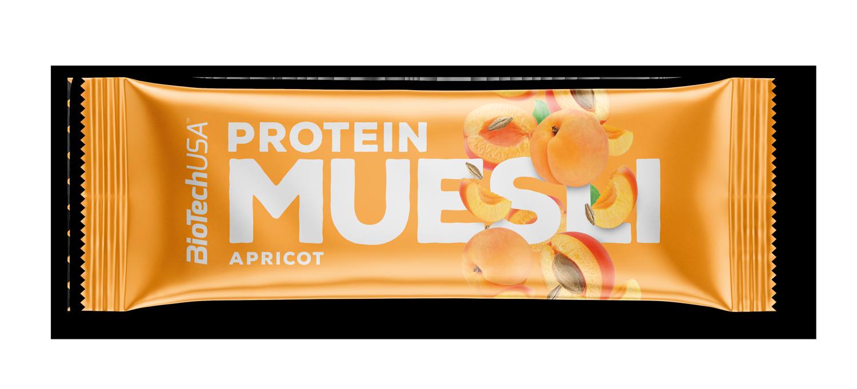 BioTech USA Protein Muesli 30 gr.