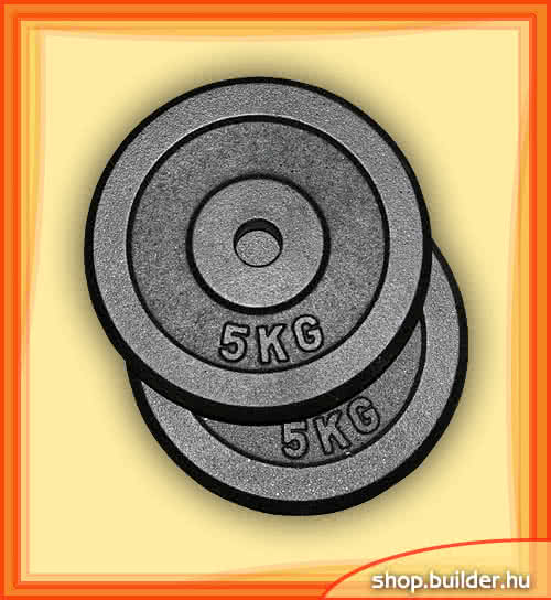 Ruilin Rising Optional plates 2x5kg/28mm pereche