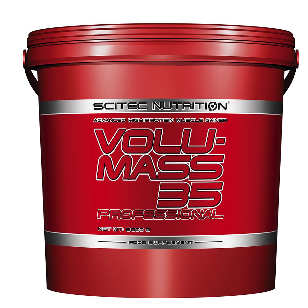 Scitec Nutrition Volumass 35 Professional 6 kg