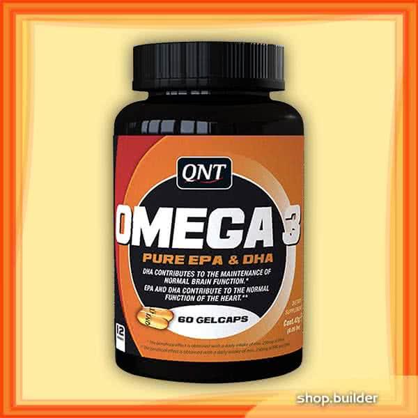 QNT Omega 3 60 g.k.