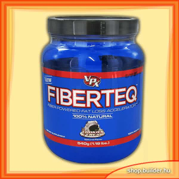 VPX Sports FIBERTEQ™ 540 gr.