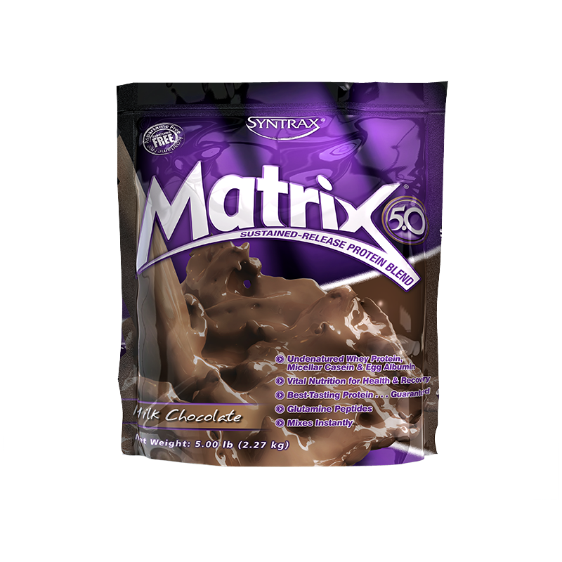 Syntrax Matrix 5.0 2,27 kg