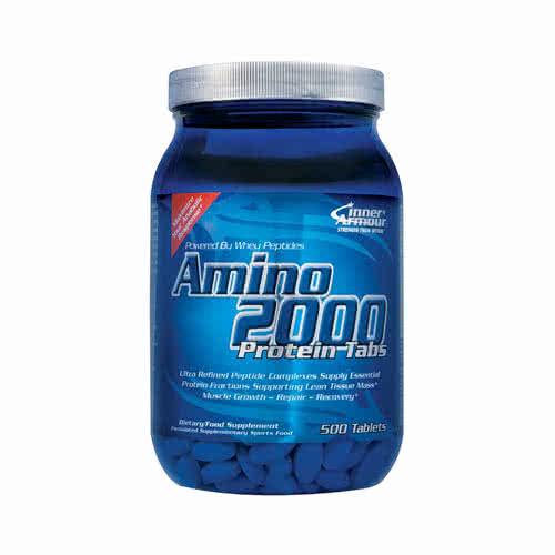 Inner Armour Amino 2000 500 tab.