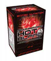 Scitec Nutrition Hot Blood 3.0 (25x20 g)