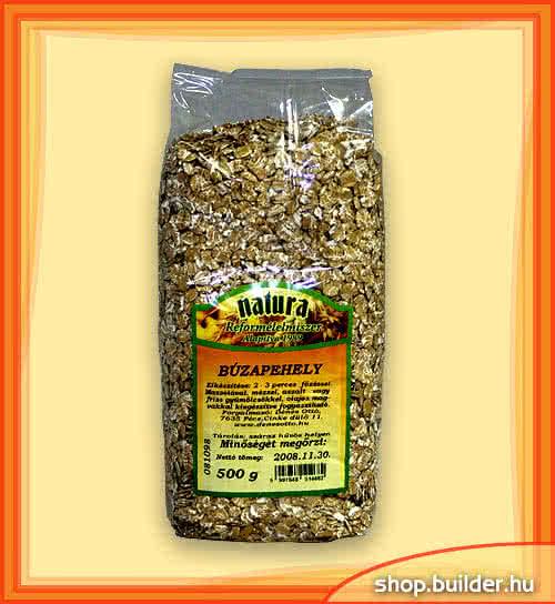 Natura Wheat-flakes 0,5 kg