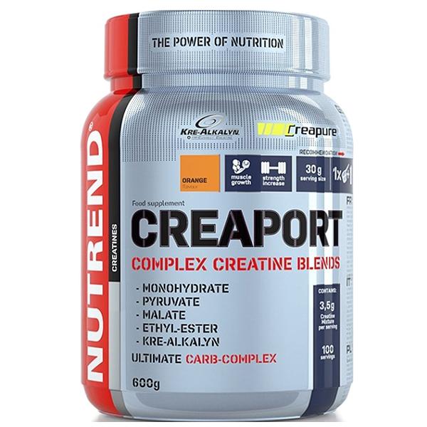 Nutrend Creaport 600 gr.
