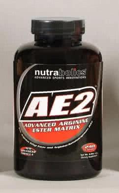 Nutrabolics AE2 240 caps.