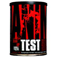 Animal Pak Animal Test (21 pac.)