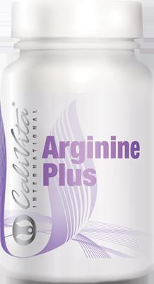 Calivita International Arginine Plus 100 tab.