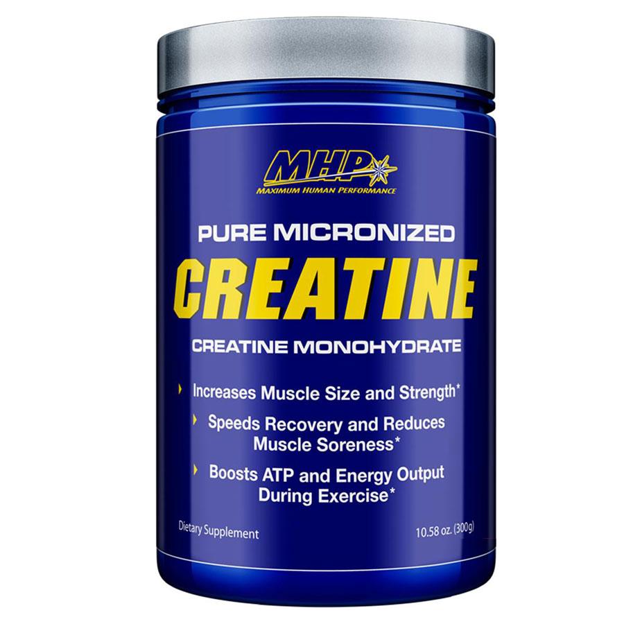 MHP Creatine Monohydrate 300 gr.