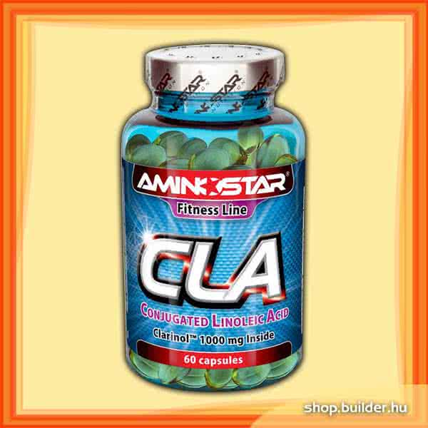 AminoStar CLA 60 caps.