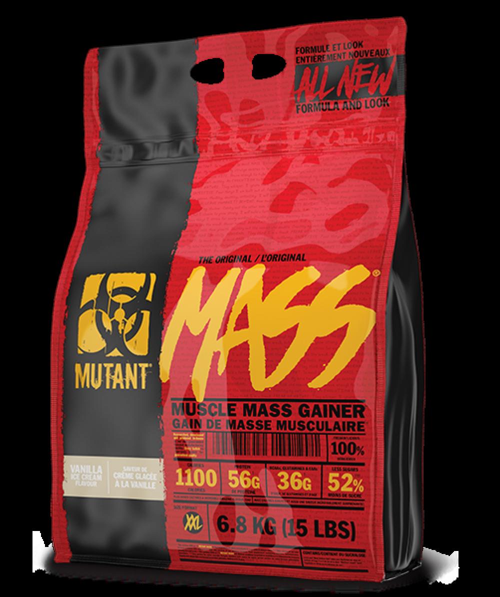 Mutant Mutant Mass 6,8 kg
