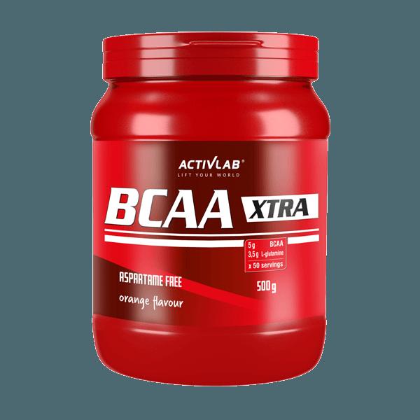 ActivLab BCAA X-tra 500 gr.