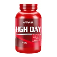 ActivLab HGH Day (60 caps.)