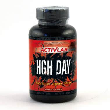 ActivLab HGH Day 60 caps.
