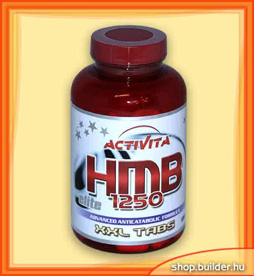 ActivLab HMB 1250 XXL 120 tab.