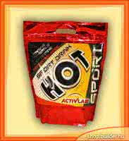 ActivLab Hot Sport Drink (3 kg)