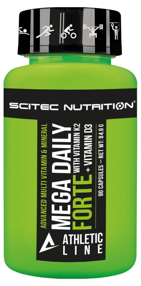 Scitec Nutrition Mega Daily Forte 90 caps.