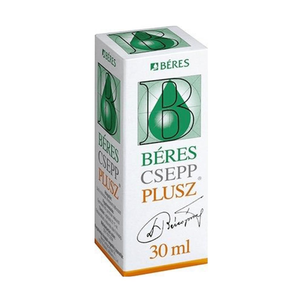 Beres Béres Vitamin Drops 30 ml