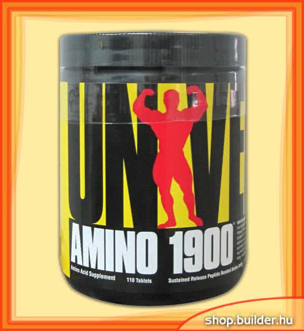 Universal Amino 1900 110 tab.