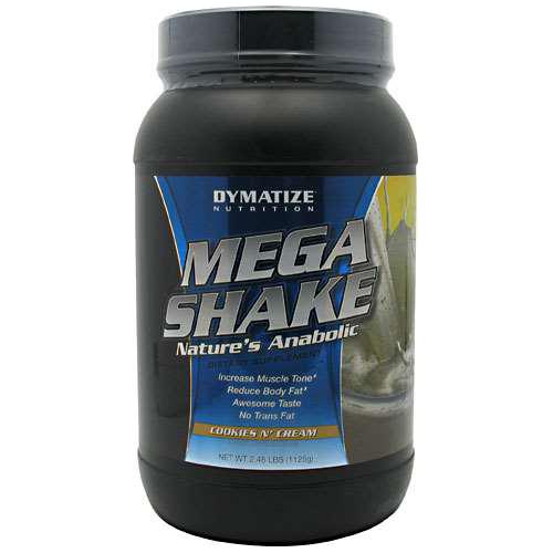 Dymatize Mega Shake 1,08 kg