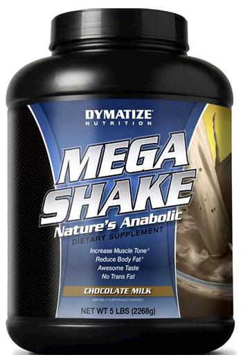 Dymatize Mega Shake 2,25 kg