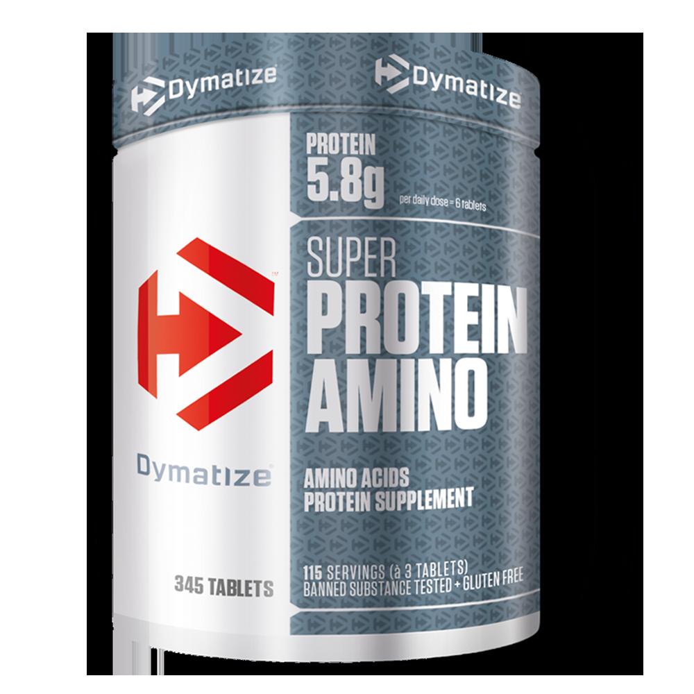 Dymatize Super Protein Amino 345 tab.