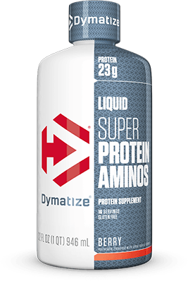 Dymatize Liquid Super Protein Aminos 946 ml