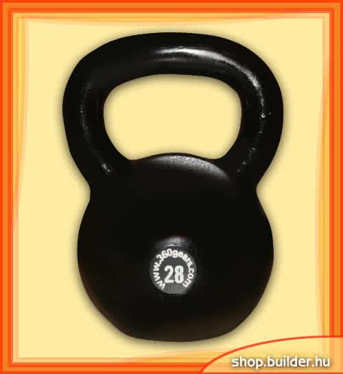 360 Gears Kettlebell™ 28 kg