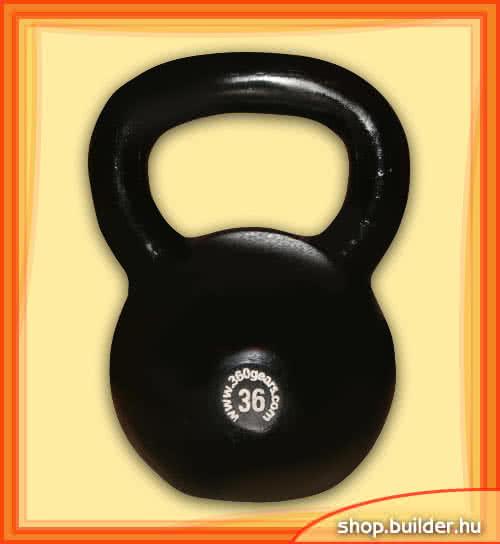 360 Gears Kettlebell™ 36 kg