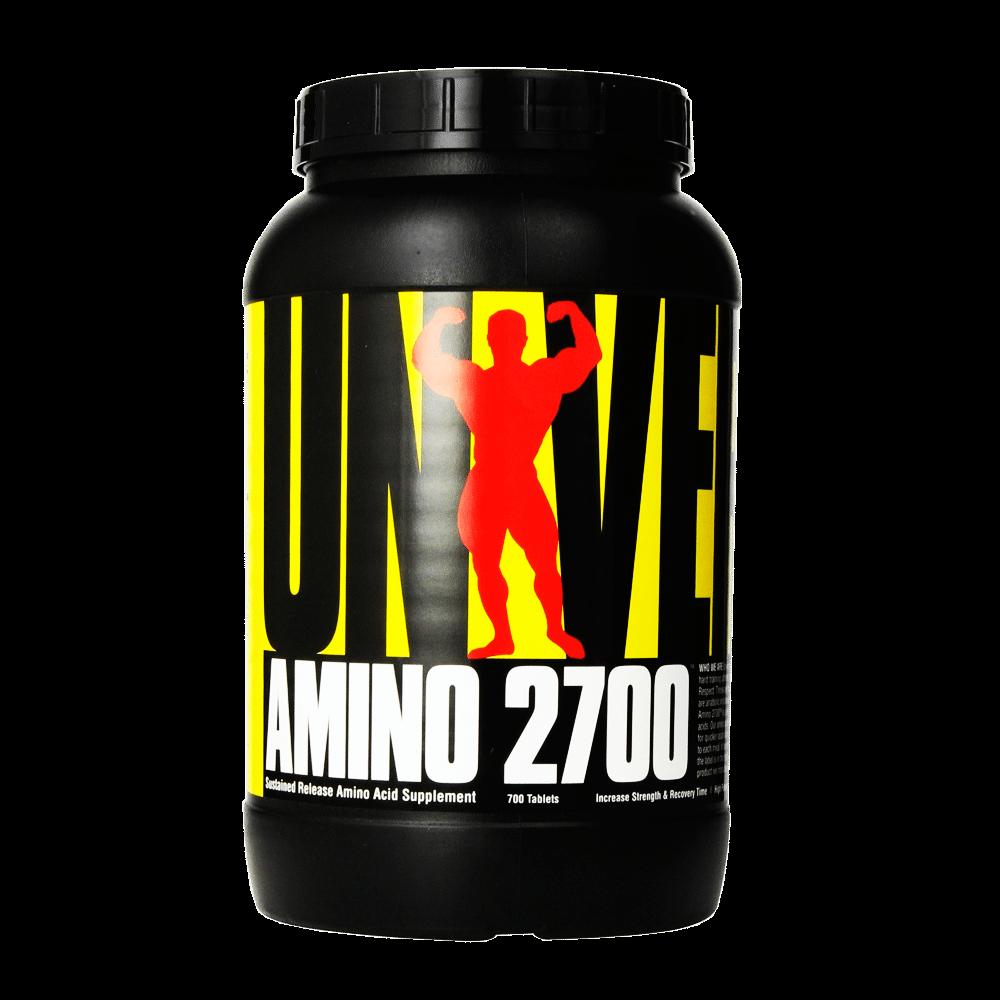 Universal Amino 2700 700 tab.