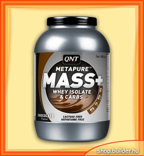QNT Metapure™ Mass+ 1,1 kg