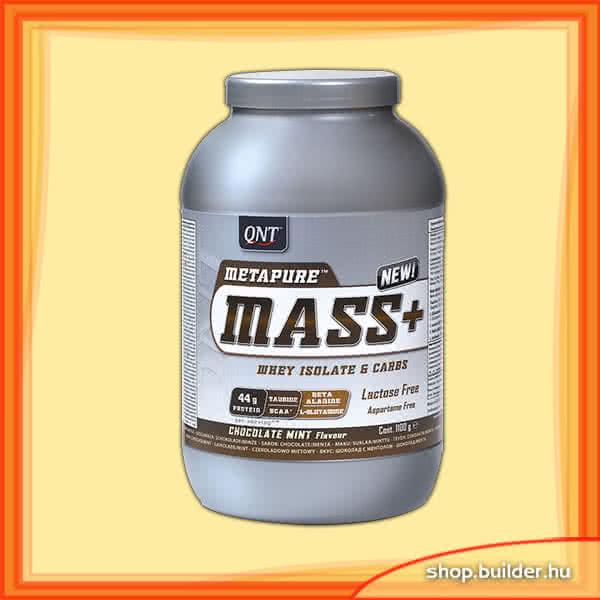 QNT Metapure™ Mass+ 2,5 kg