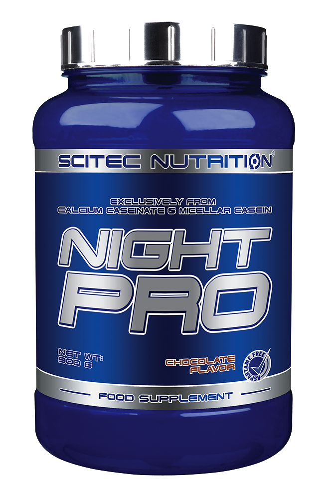 Scitec Nutrition NightPro 0,9 kg