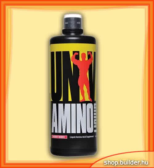 Universal Amino Liquid 1 lit.