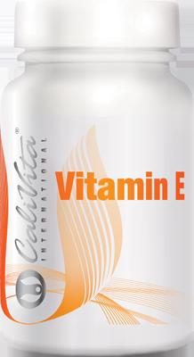 Calivita International Vitamin E 100 g.k.
