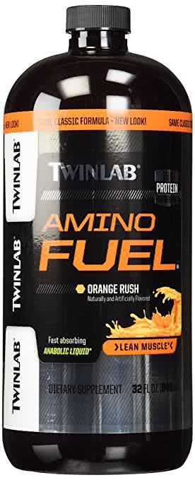Twinlab Amino Fuel 948 ml