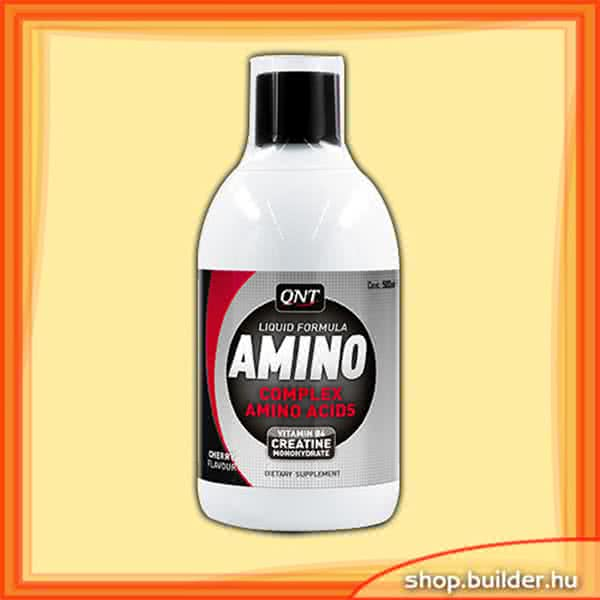 QNT Amino Liquid 0,5 lit.