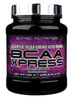 Scitec Nutrition BCAA-Xpress (700 gr.)