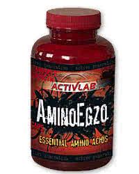 ActivLab AminoEgzo 128 caps.